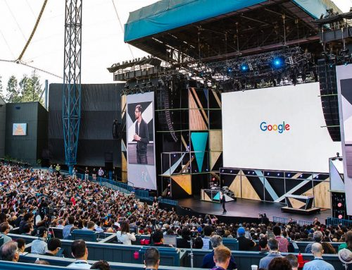 Google I/O Conference 2018: All You Need To Know About The Key Announcements