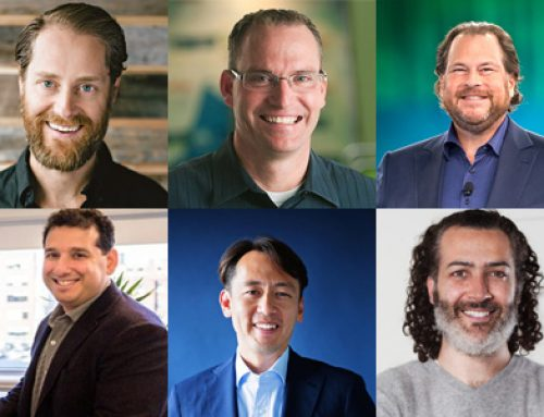 Top 10 Marketing Automation Leaders You Must Follow