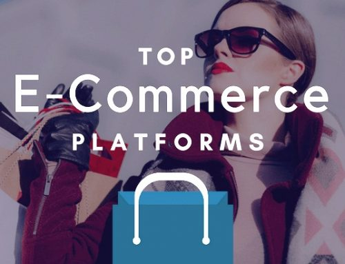 Top 10 Ecommerce Marketing Platforms For Your Online Business