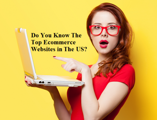 Top 10 Ecommerce Websites in the United States