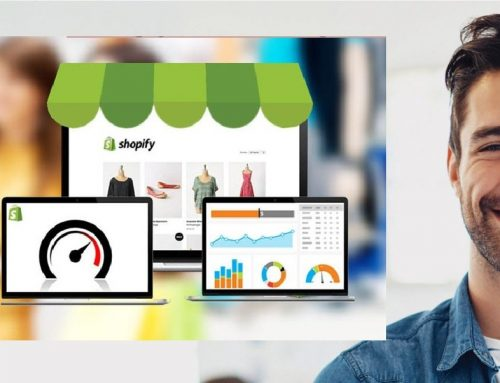 Top 10 Reasons of Using Shopify for Ecommerce Store Development