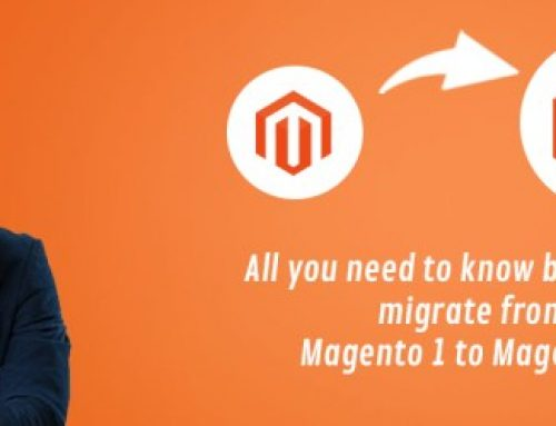 Why Should You Migrate Your Ecommerce Website From Magento 1 to Magento 2