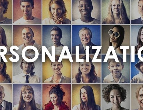 The Definitive Guide to Ecommerce Personalization in 2019