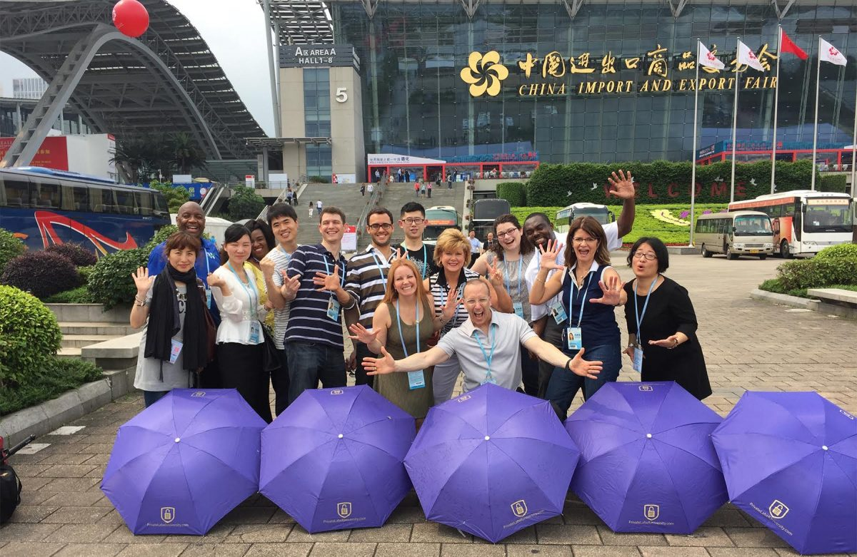 Canton Fair 2019 Largest Import And Export Trade Fair Show In China