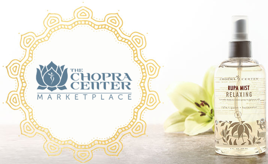 Chopra Shop Case