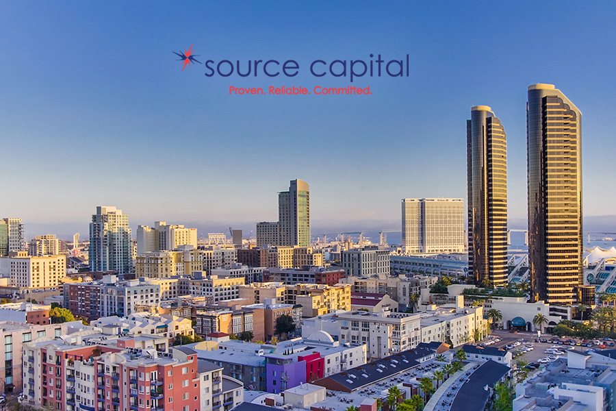 Sourcecapital Case